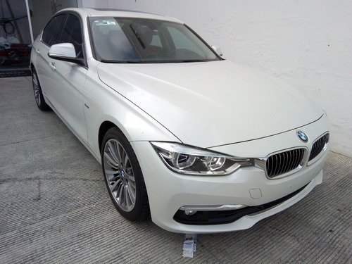 bmw serie 5 3.0 535ia top at