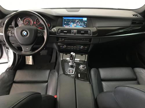 bmw serie 5 3.0 aut. 4p