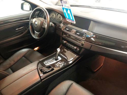 bmw serie 5 3.0 aut. 4p elétrica