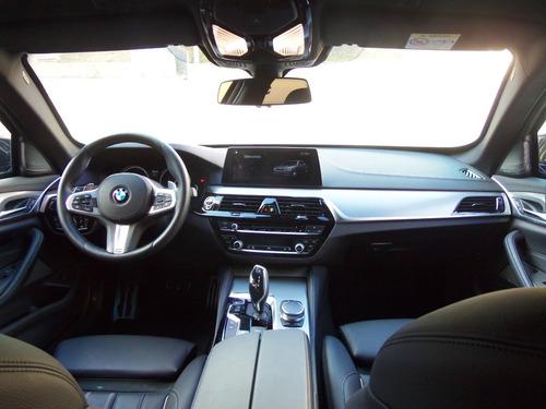 bmw serie 5 3.0 m sport aut. 4p