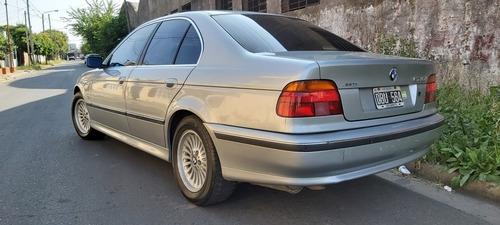 bmw serie 5 4.4 540l sedan 1998