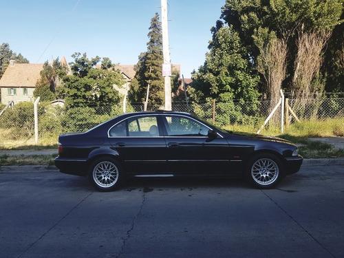 bmw serie 5 4.4 540l sedan