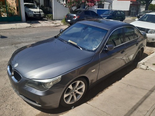 bmw serie 5 4.4 545ia at 2005