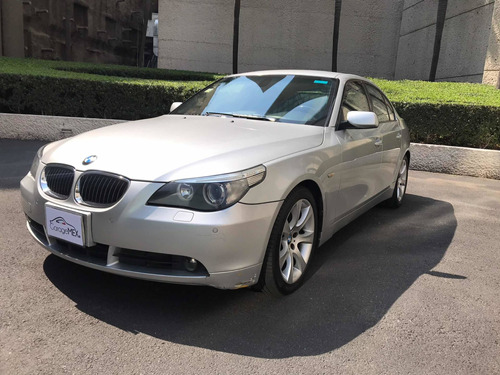 bmw serie 5 4.8 550ia security at 2007