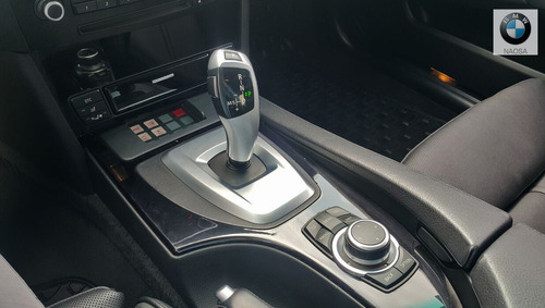 bmw serie 5 4.8 550ia security at 2009
