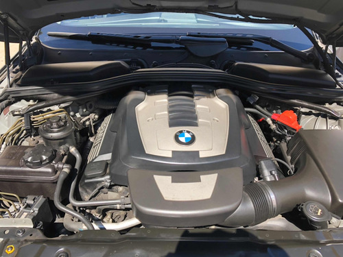 bmw serie 5 4.8 550ia top at 2006