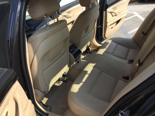 bmw serie 5 4p 528i luxury line l4/2.0/t aut