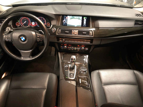 bmw serie 5 4p 535i luxury line l6/3.0/t aut