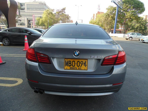 bmw serie 5 520 i 2.0 at turbo