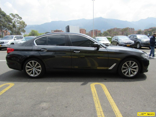 bmw serie 5 520 i at 2000