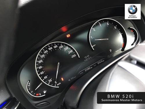 bmw serie 5 520ia sport line