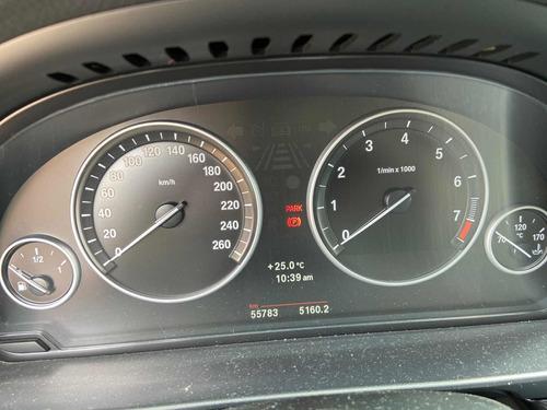 bmw serie 5 523i 2012