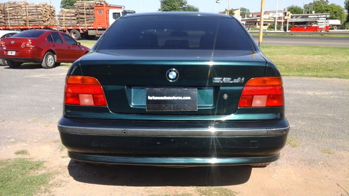 bmw serie 5 523ia 1998