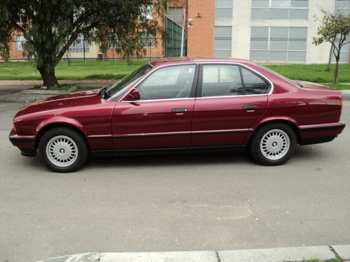 bmw serie 5 525  at 1992