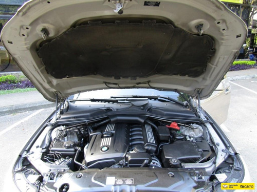 bmw serie 5 525i 2500 cc at