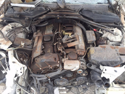 bmw serie 5 525i / 530i 2009 por partes - s a q -