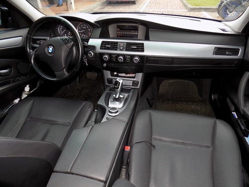 bmw serie 5 525i at aa