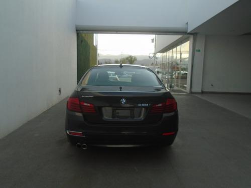 bmw serie 5 528ia luxury line 2016