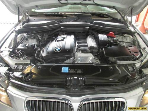 bmw serie 5 530 automatico