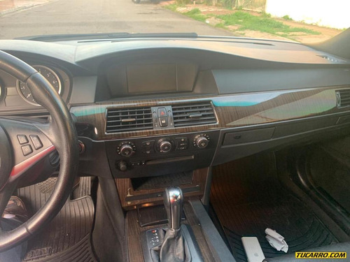 bmw serie 5 530i limousine - automática