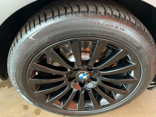 bmw  serie 5 535 gt 2011 3.0 top aut. 4p 2°dono