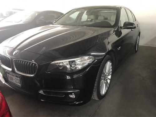 bmw serie 5  535 luxury 2014 somos agencia