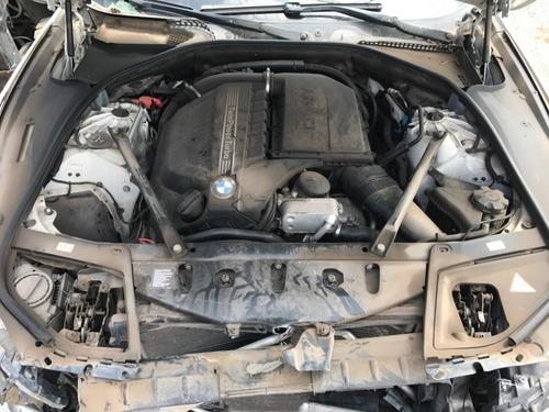 bmw serie 5 535i turbo 2012 por partes - s a q -