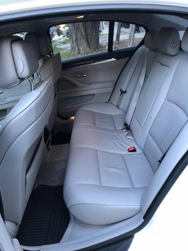 bmw serie 5 535ia executive 306cv 2010  tomas bord