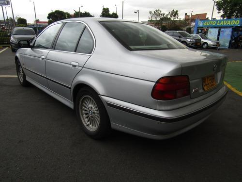 bmw serie 5 540