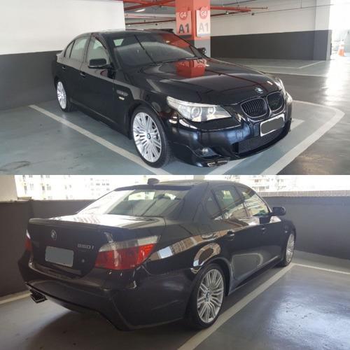 bmw serie 5 550i
