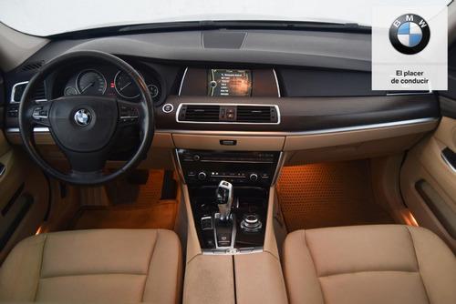 bmw serie 5 5p 535ia gran turismo top line aut