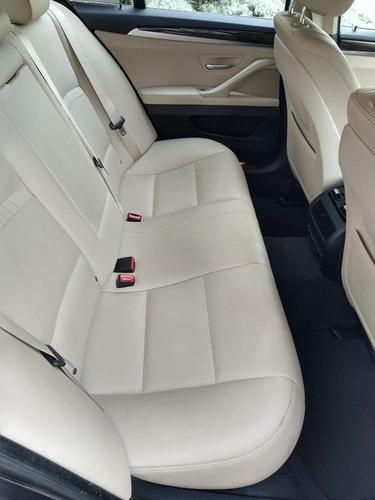 bmw serie 5 luxury line 535