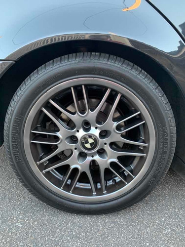 bmw serie 5 protection 4.4