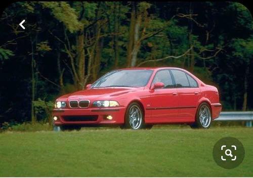 bmw serie 5 sedan