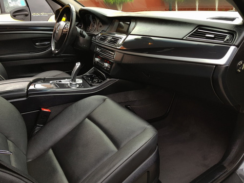 bmw serie 5 tipo ///m5 2013 luxury line impecable precioso