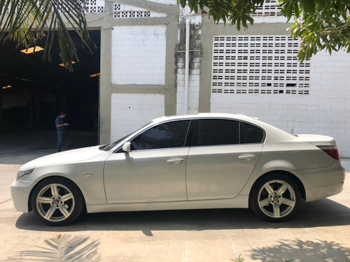 bmw serie 525 blindado 2008