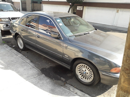 bmw serie 540i 1998 $98500 socio anca