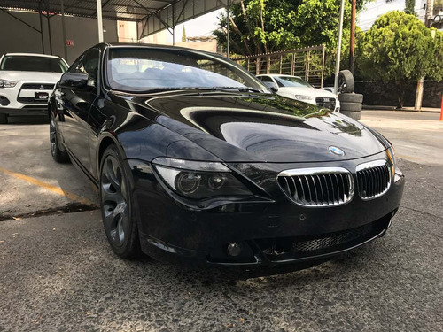 bmw serie 6 2p 650ci coupe 2007