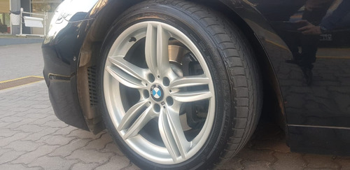 bmw serie 6 3.0 640i coupe sportive 320cv
