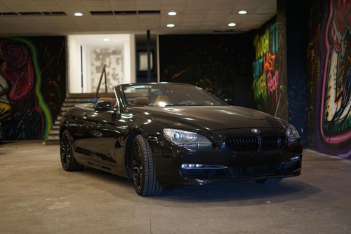 bmw serie 6 4.4 650ia coupe at