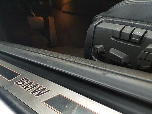 bmw serie 6 4.4 bi-turbo 408cv cabriolet