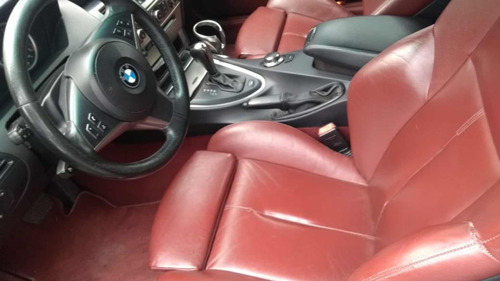 bmw serie 6 4.8 650cia coupe at 2006