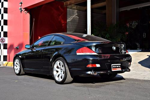 bmw serie 6 645i 2005
