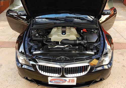 bmw serie 6 645i 4.4 v8 32v 2005 2005