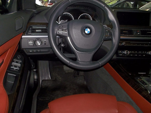 bmw serie 650i grand coupe 2014