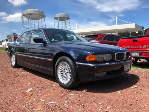 bmw serie 7 4.4 740lia largo at 2000