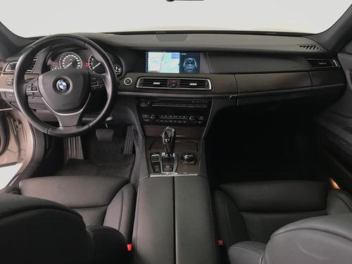 bmw serie 7 4.4 activehybrid aut. 4p