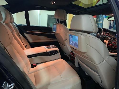 bmw serie 7 4.4 unique aut. 4p