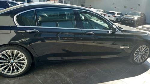 bmw serie 7 4p 750li aut 2011