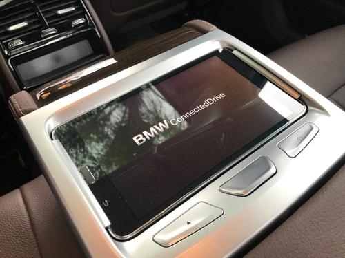 bmw serie 7 740i 2016 blanco